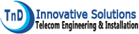TnD Canada Logo